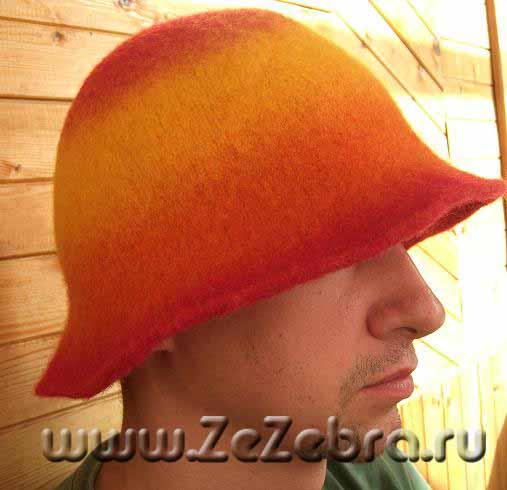 Хозяин шапки