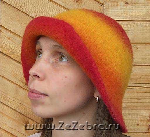 В мечтах о новой шляпке